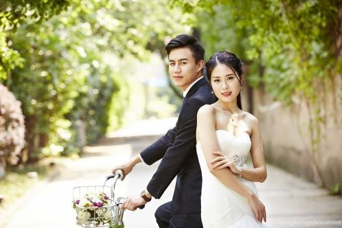 Luxury event destination platform in Hainan Island, Haikou with your videographer cameraman high-end wedding photographer China
